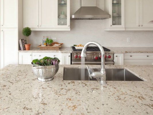 Top 5 Most Important Facts About Quartz Countertops
