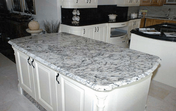 Paint Colors To Go With Fantasy Brown Granite