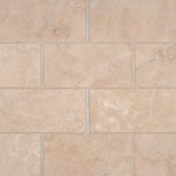 Durango Cream Subway Tile Honed 4x12