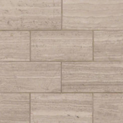 White Oak Subway Tile 3x6