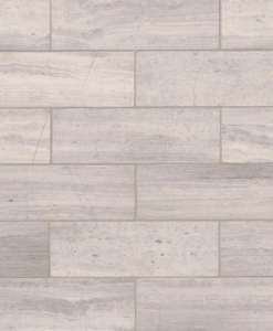 White Oak Subway Tile Honed 4x12