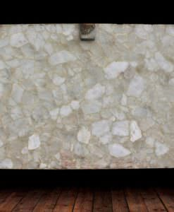 amano collection whte crystal quartzite