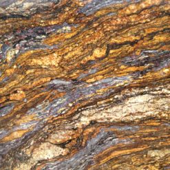 Blue Fire Granite