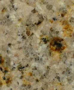 Golden Sunrise Granite