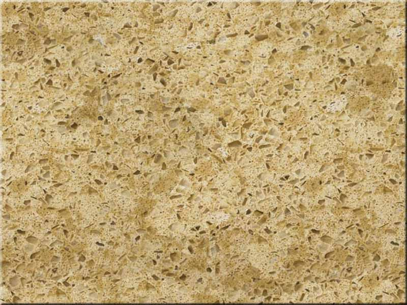 Silestone Antique Gold Quartz