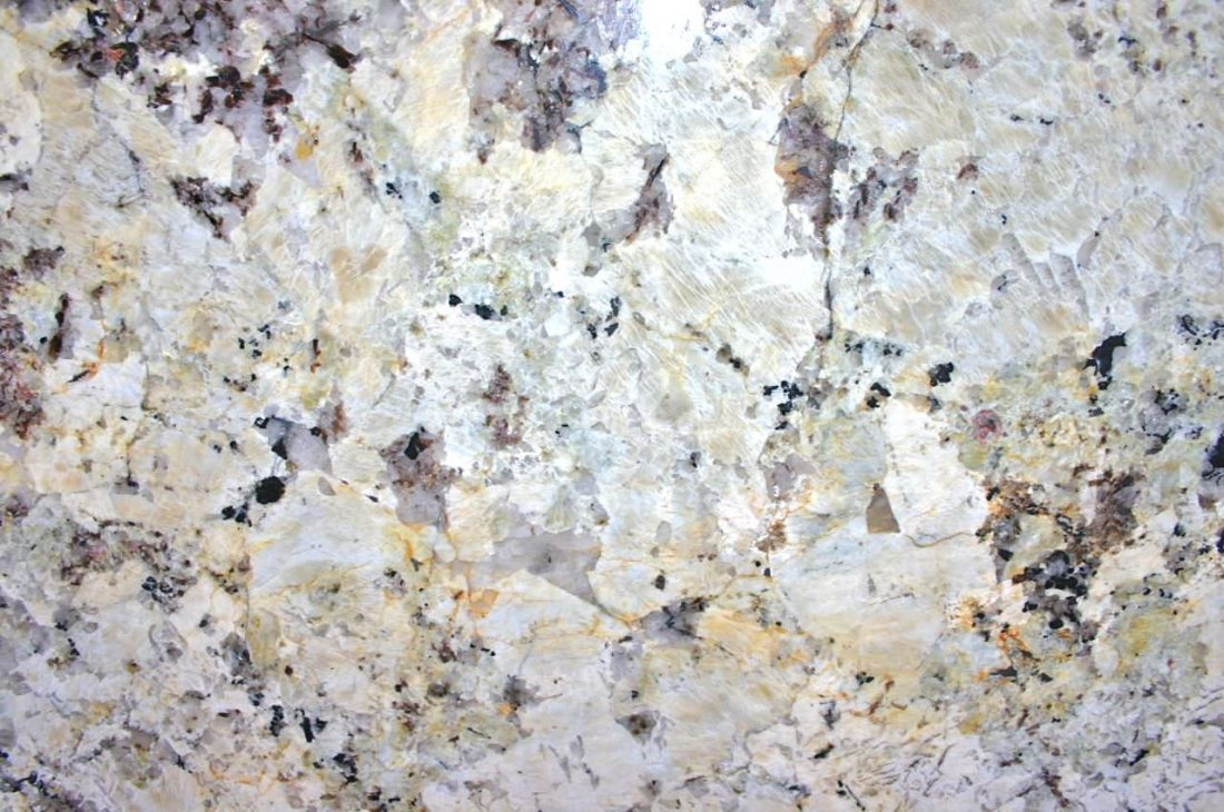 Splendor Delicatus Granite