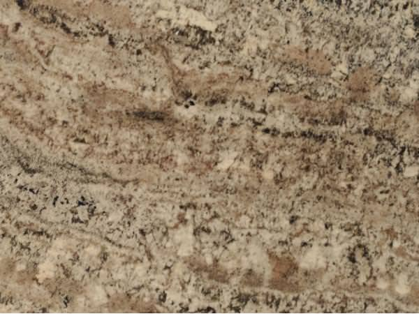 Taupe Cream Granite