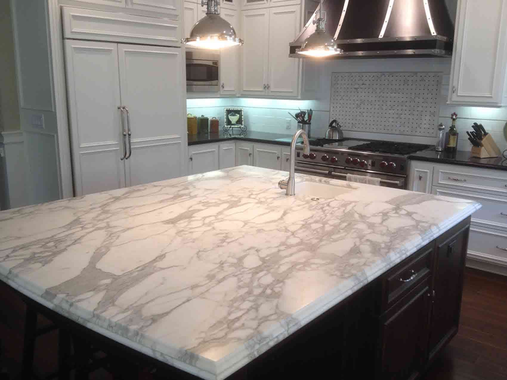 Clearwater's Best Granite, Marble and Quartz Countertops Supplier