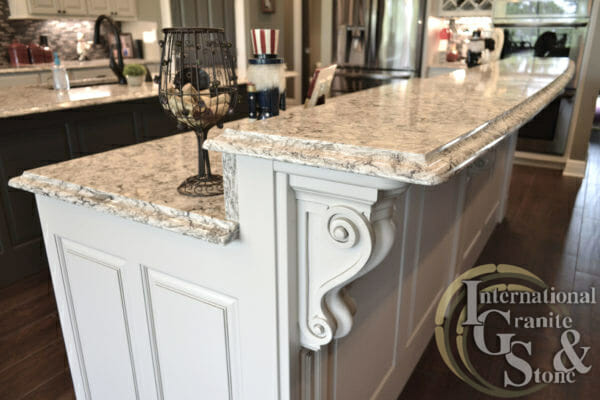 Quartz Kitchen Cambria Bellingham Countertops Kitchen Lakeland Florida