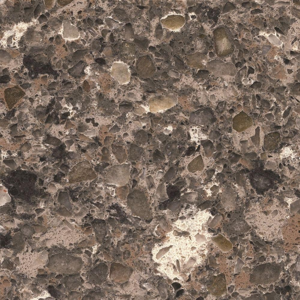 Silestone Mountain Mist Quartz