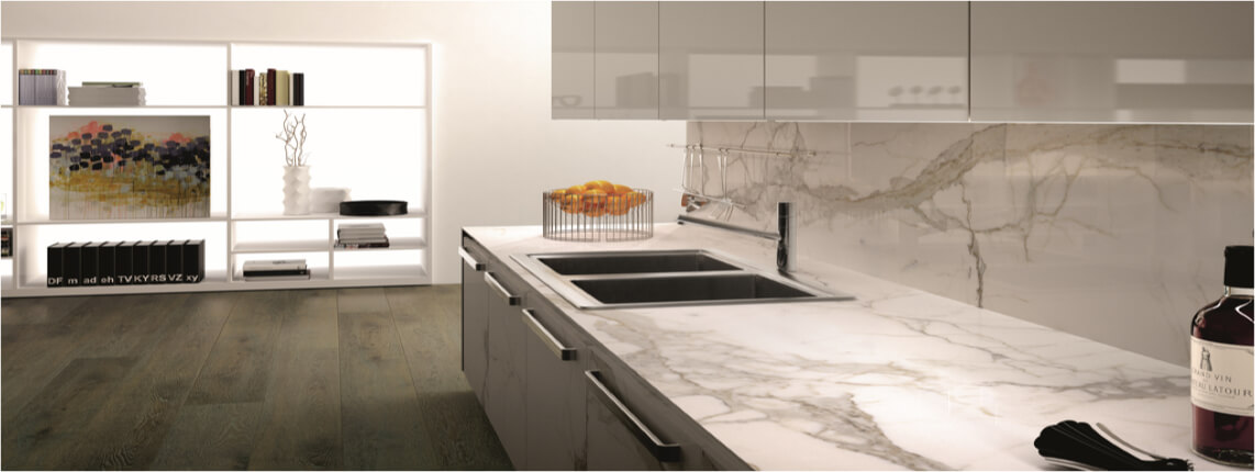 #1 Rated Quartz & Granite Countertops Store of Tampa Porcelain Countertops